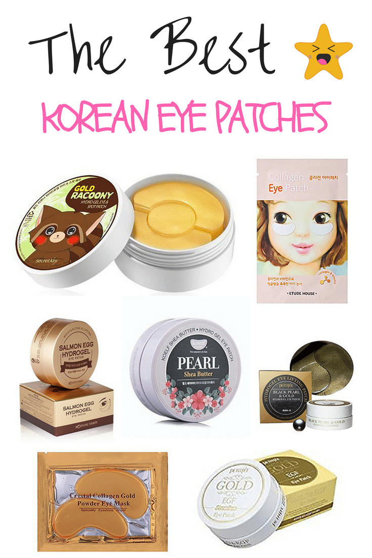 Best Korean Eye Patch 2016 Buyers Guide