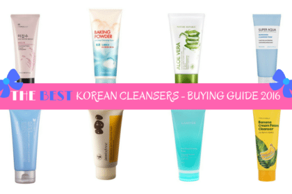 the-best-korean-cleansers-buying-guide-2016