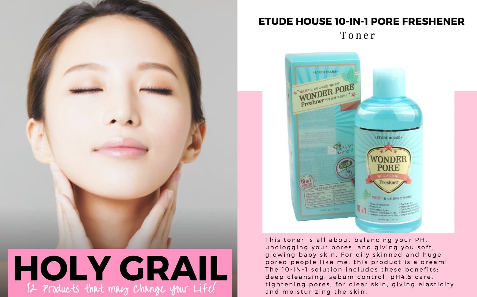 11 Must Have Korean Beauty Products That May Change Your Life