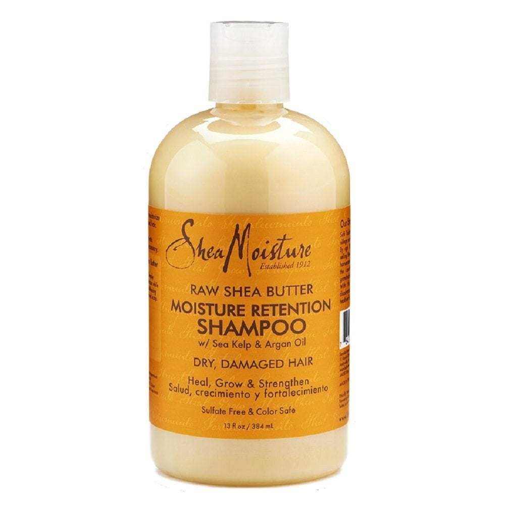 Moisture Retention Products For Natural Hair