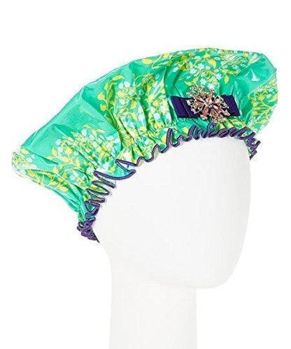 The Best Shower Cap for Long Hair