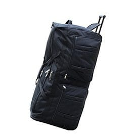 BEST ROLLING DUFFEL BAGS FOR TRAVEL - ICE USA