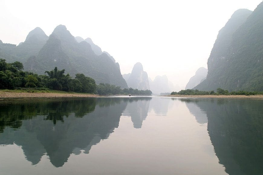 LIST OF BEST CITIES TO VISIT IN CHINA - Guilin