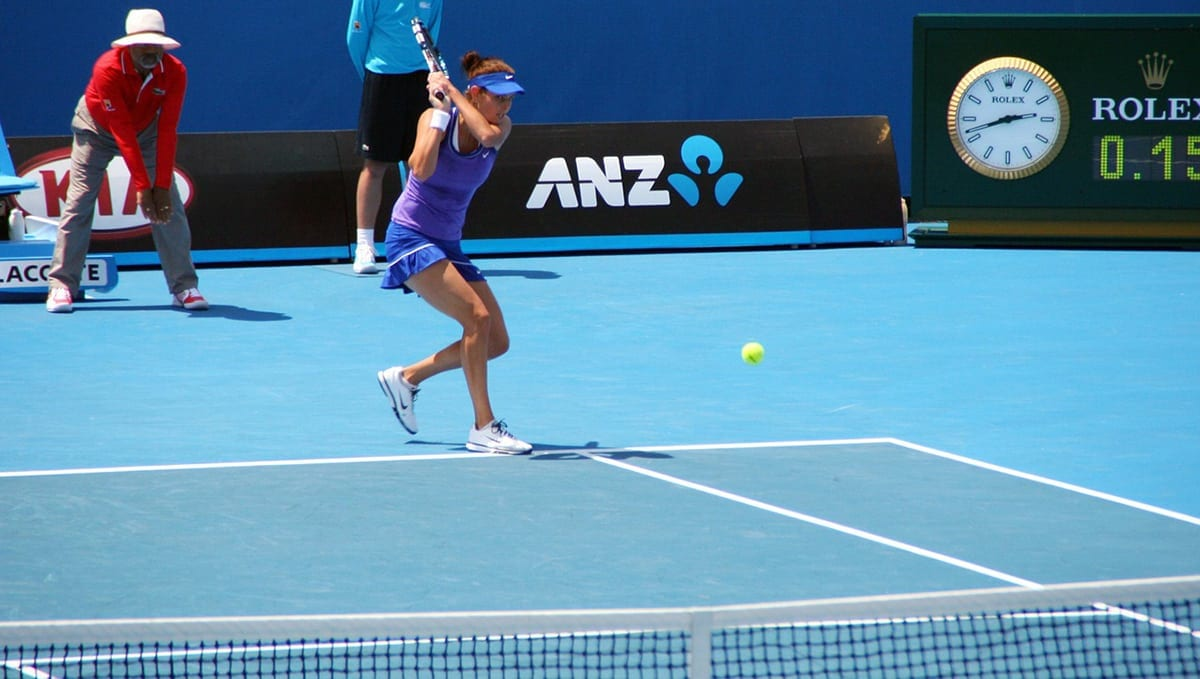 The Ultimate Guide to the Australian Open in Melbourne Where to Stay ...